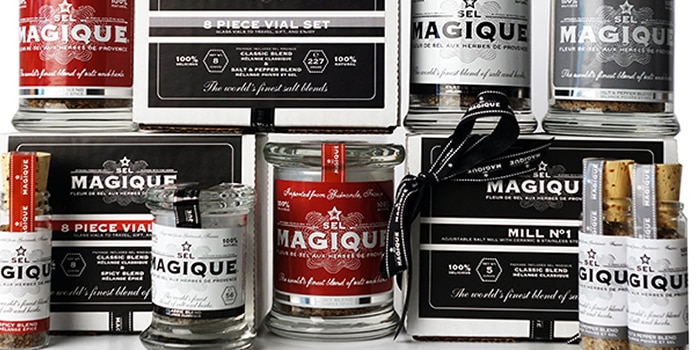 Sel Magique (products)