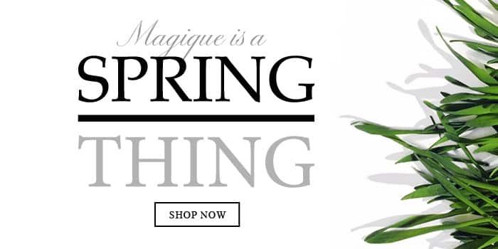 Sel Magique - Spring